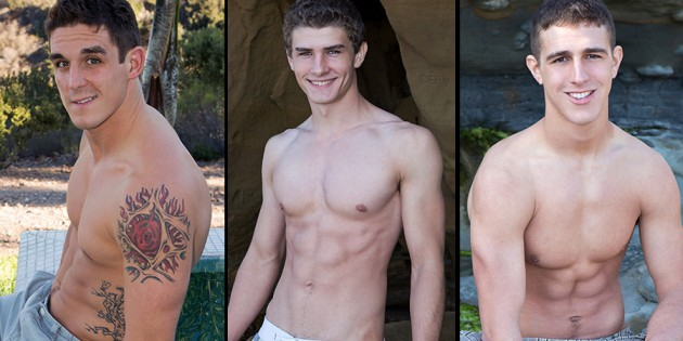 Which Of These New Sean Cody Models Has The Best Dick?