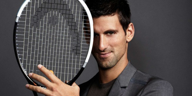 The Locker Room: Novak Djokovic's Dick Pic