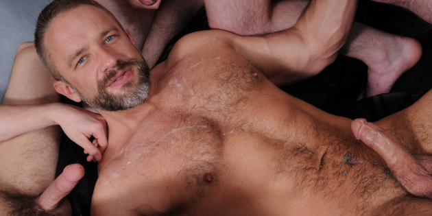 "Four Play: The Boys Return The Favor & Fuck Dirk Caber In The ""Stepfather's Secret"" Finale"