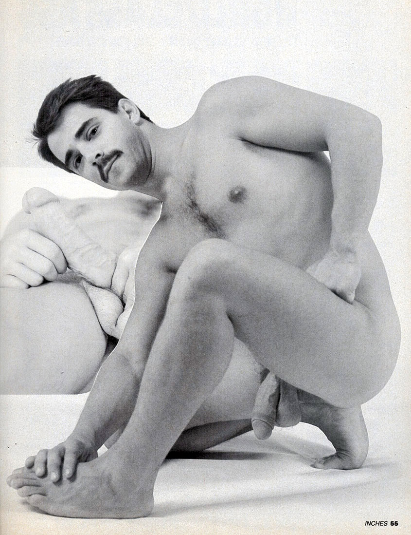 Actor Porn Gay Vintage those were the gays of our lives. [archive] - page 5