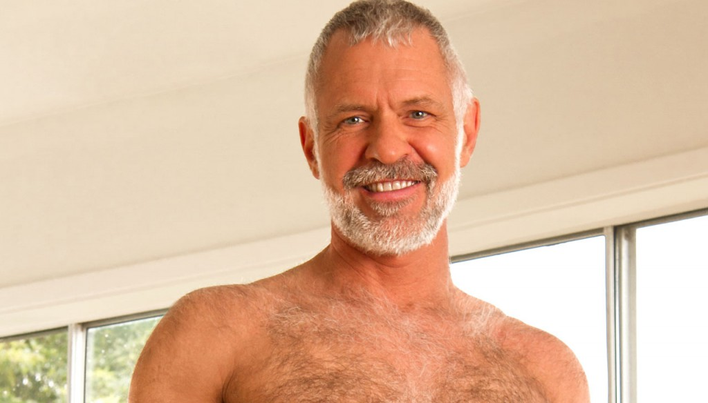 Woof Alert: Daddy Meat | Manhunt Daily