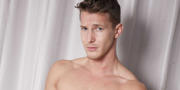 Manhunt Man of The Week: Darius Ferdynand Loves His Foreskin, And Other Facts