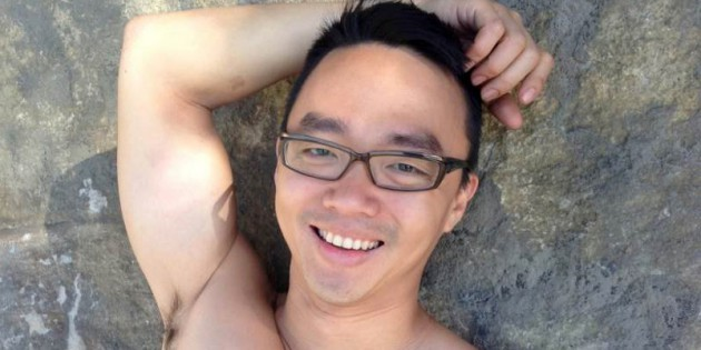 Manhunt Man of The Week: InOtherRooms, A New Yorker Whose Best Times Are Spent Naked