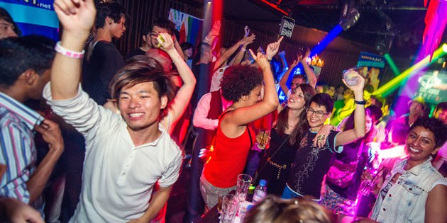 BRB, I Am Going To Have Tons of Fun Celebrating LGBT Pride In Shanghai!
