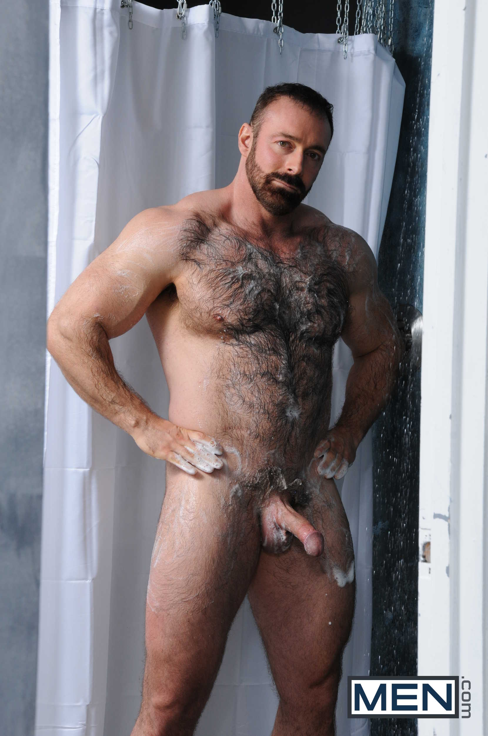 from Aydan bear shower free video gay
