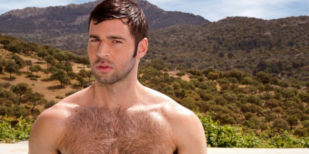 Manhunt Daily Wood: Dario Beck Is Pretty Much Perfect