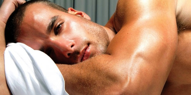 Quickie: James Guardino's Face Should Get On My Face