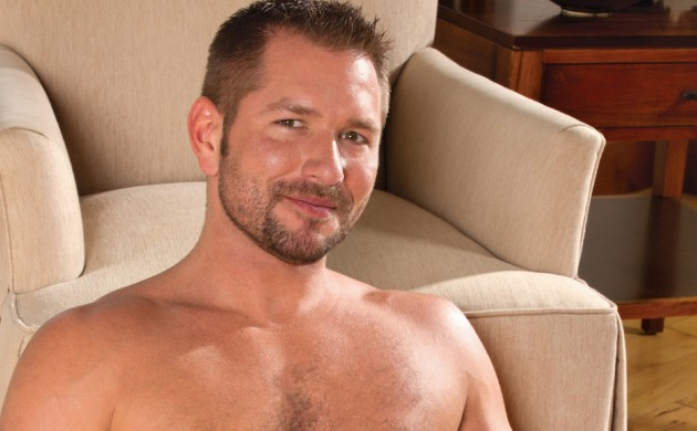 An Interview With Andrew Justice: Catching Up With The Sexiest Man of The Moment