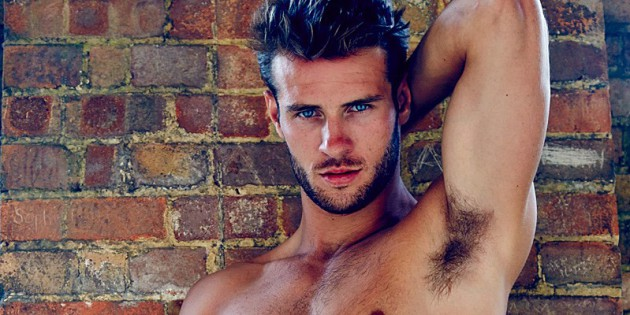 Manhunt Daily Wood: Ryan Ball Is Your New Obsession