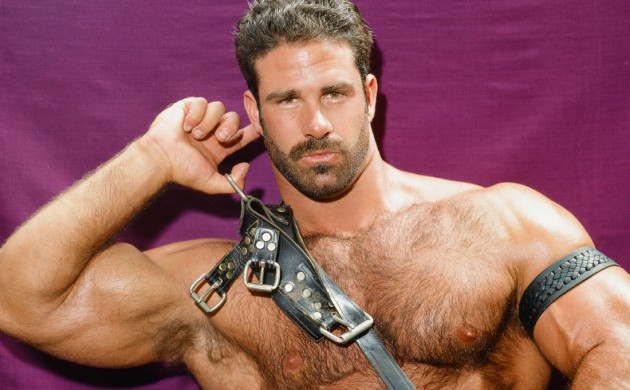 Flashback Friday: Pete Kuzak Is A Hairy Muscle God With Thighs Thicker Than Your Head