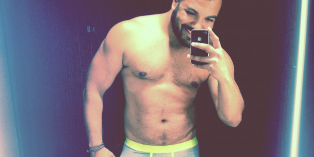 Manhunt Man of The Week: Vinnie_00 Chats About Kink, Fashion & Chicago