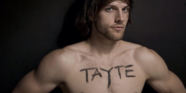 The Ten: Tayte Hanson's Fans Keep Him On Top