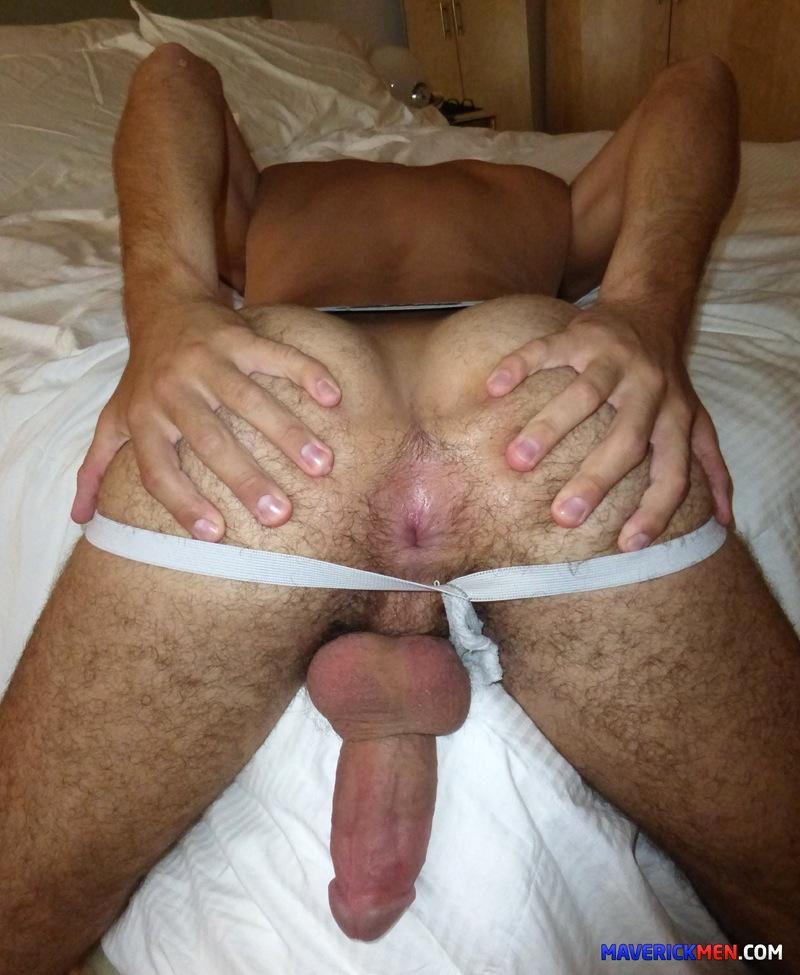 Luscious Gay Guys Bareback