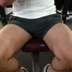 Picture Yourself Bobbing Between These Thighs (While His Boyfriend Does You From Behind)