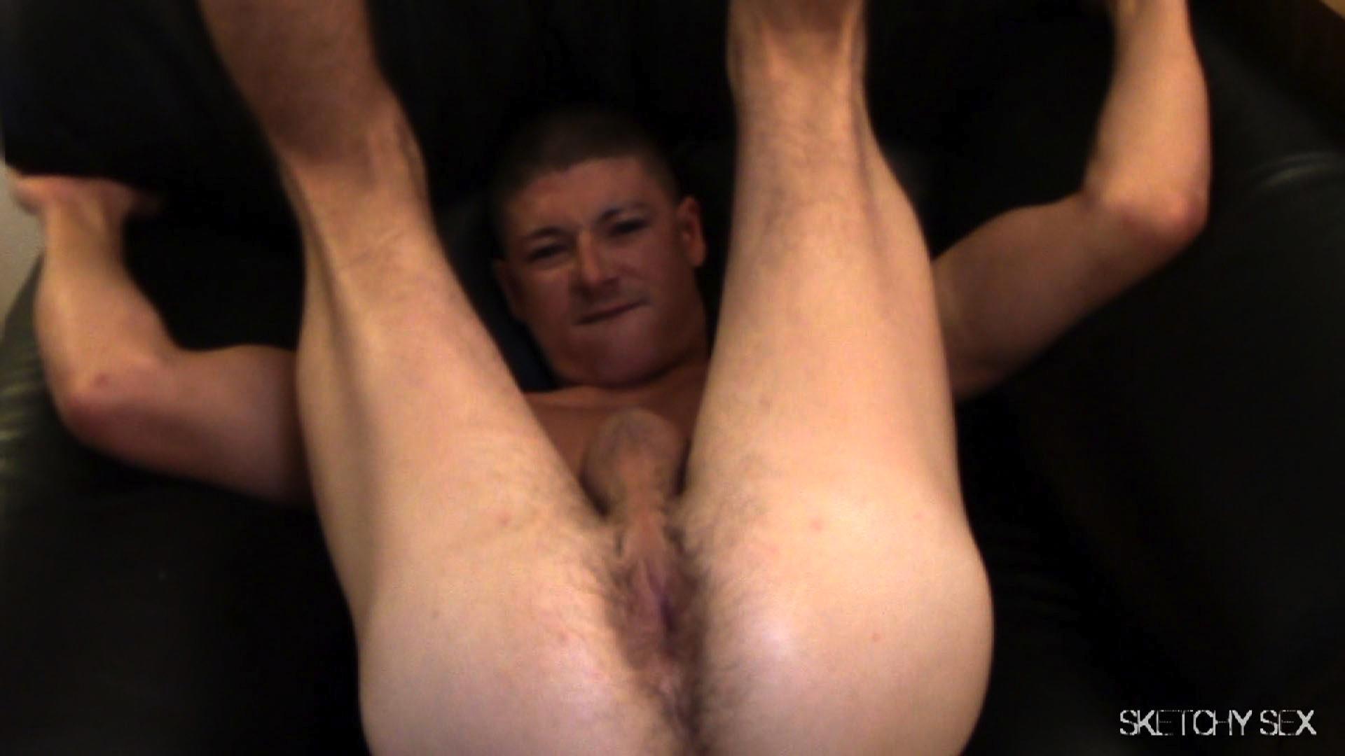 Sketchy sex gay porn trent ferris