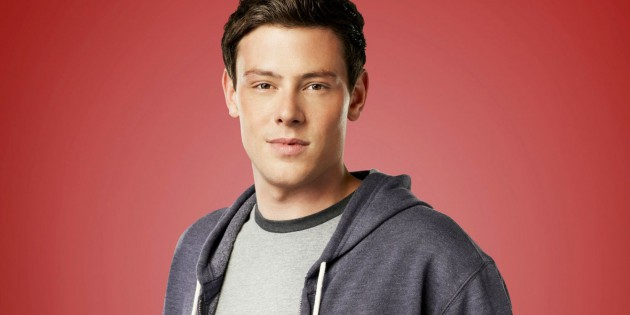 Celebrity Skin: Is The Late Cory Monteith's Gay Bareback Sex Tape For Real?!?!