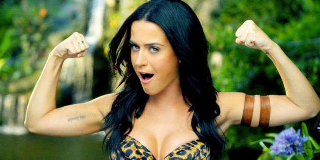 SHOCKING FOOTAGE: Katy Perry Anally Gangbanged By A Group of Horny Frat Boys