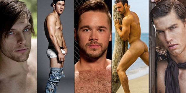 The Ten: Which of These Five Men Is The Sexiest Man of The Moment?