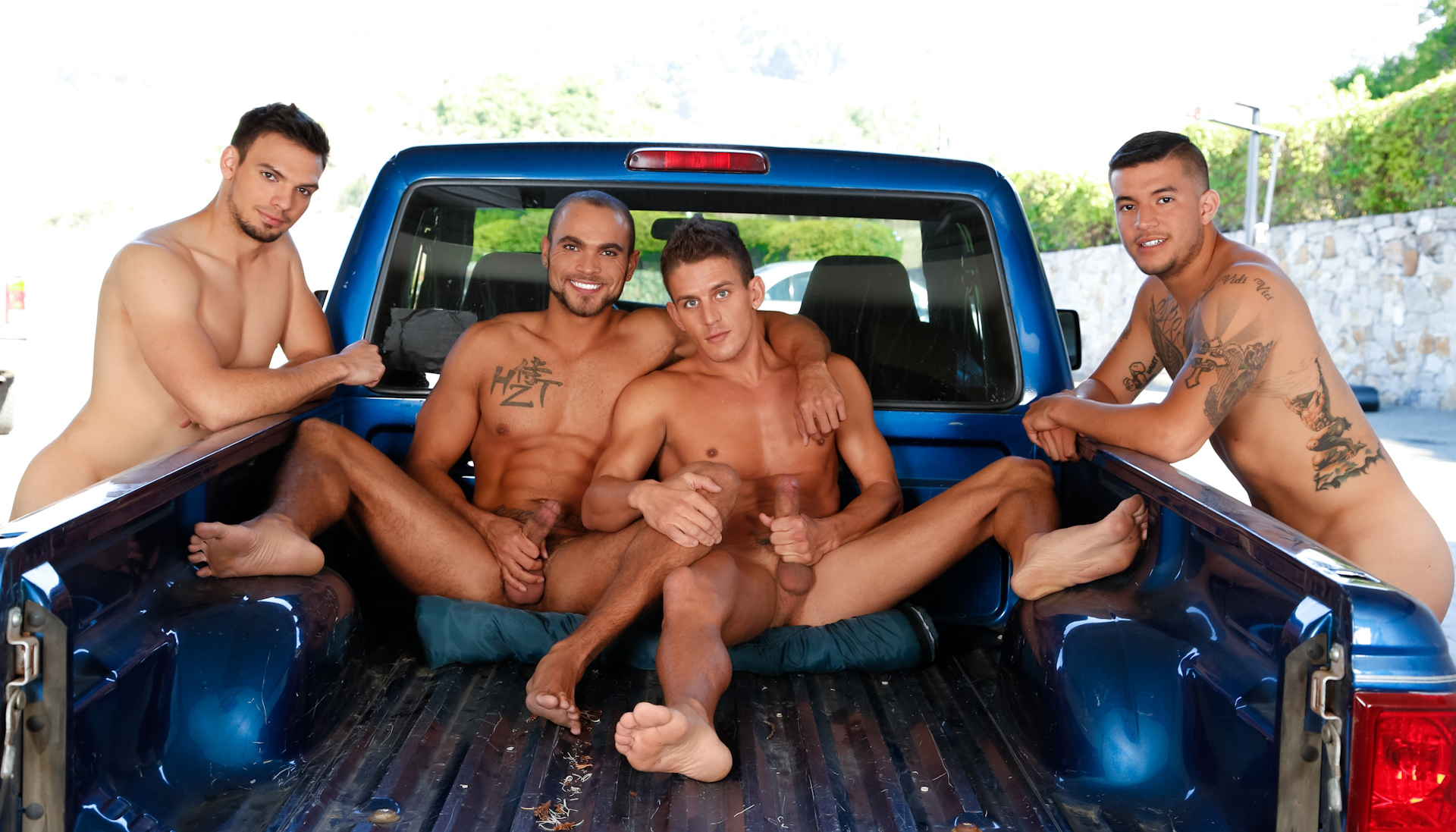 big gay orgies Sort movies by Most  Relevant and catch the best full length Gay Orgy movies now!.