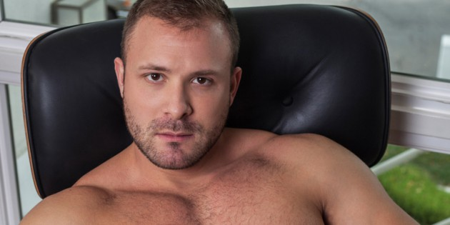 I've Never Done This Before: Austin Wolf & Kurtis Wolfe's Bottoming Debuts