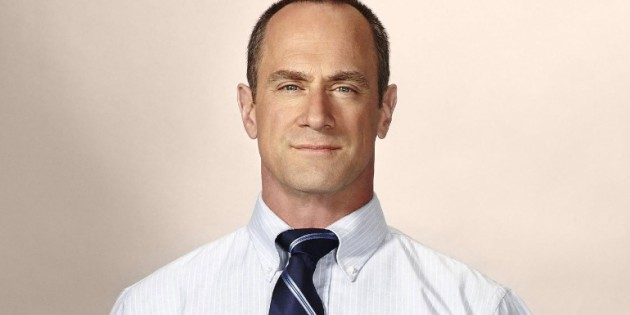 Christopher Meloni Is All Beef.