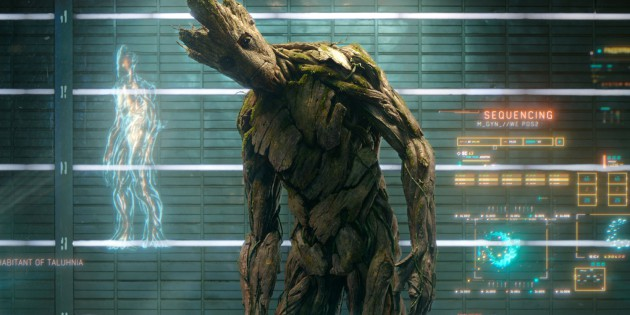 """I Am Groot"": The Guardians Of The Galaxy's Gay Porn Parody Has (Sort Of) Arrived"