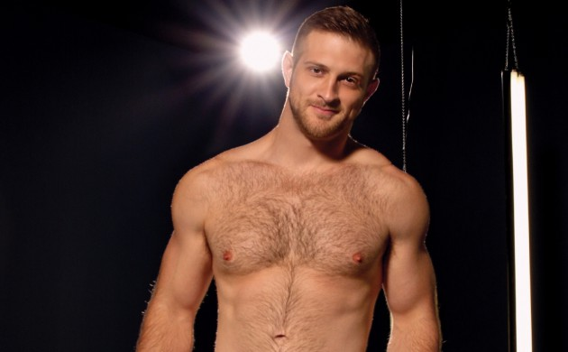 The Ten: Paul Wagner Is The Sexiest Man Of The Moment