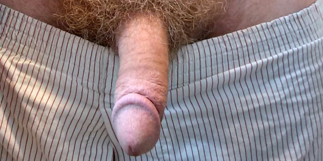 The Amateur Hour: Here's My Cum Shot
