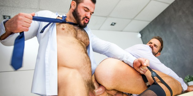Cock-A-Doodle Do Me: Jessy Ares Will Give Your Hole A Workout