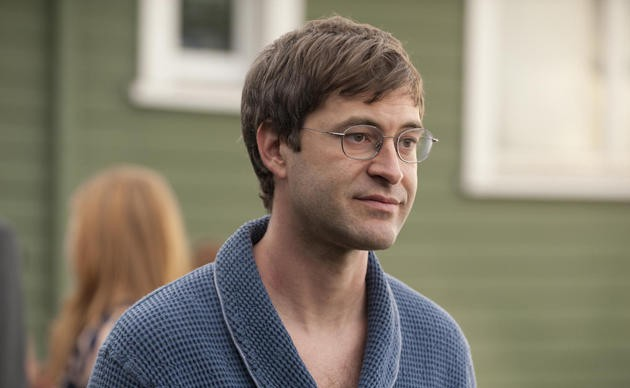 Celebrity Skin: Mark Duplass Has A Fantastic Dick