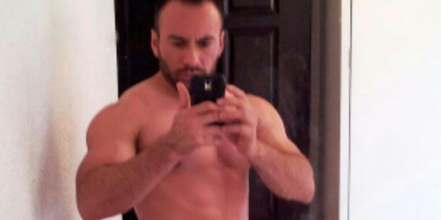 NO DEAL PIZZAS: This Mexico-Based Bodybuilder Is Super Hot