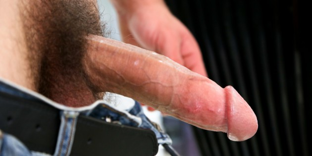 And Here's Tommy Defendi As A Sexy Gardener With A 9 Inch Dick!