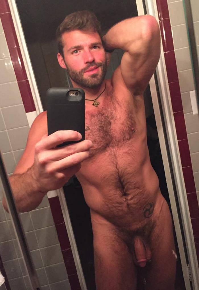 Agree, Hairy bodybuilder xavier naked that would