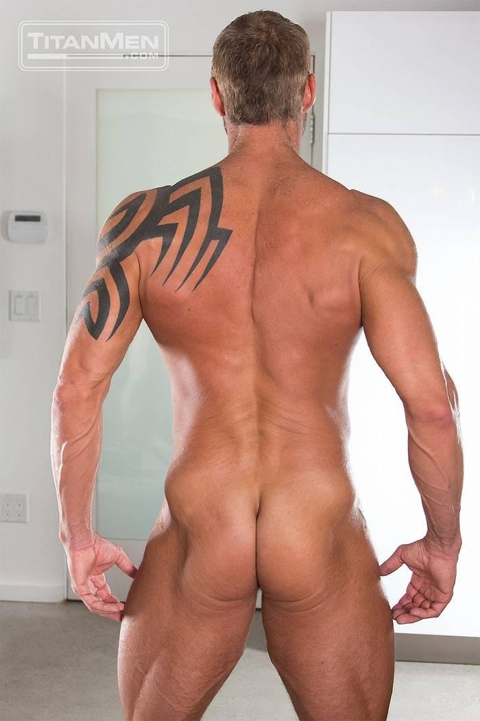 Dallas Steele Gay Porn Star TitanMen Muscle Daddy 3