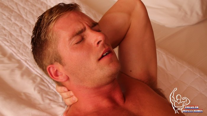 Scott Riley JoeyD Gay Porn American Muscle Hunks 8