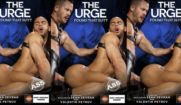 The URGE – Pound That Butt