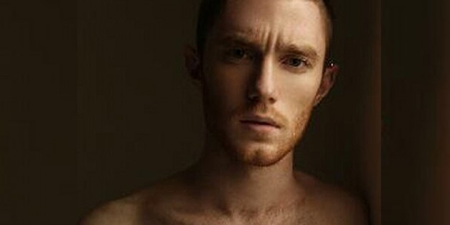 The Top 5 Times Seamus O'Reilly Got Naked In Public (This Year So Far)