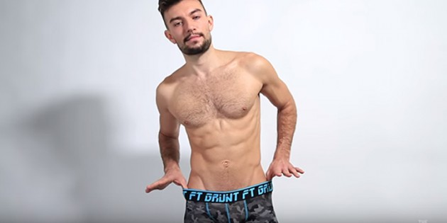Underwear Expert Thinks You Should Try These Fort Troff Undies, Too!