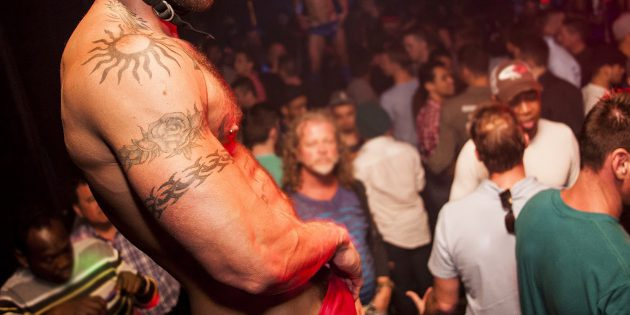 Wicked Gay Blog Laments the Loss of Gay Clubs