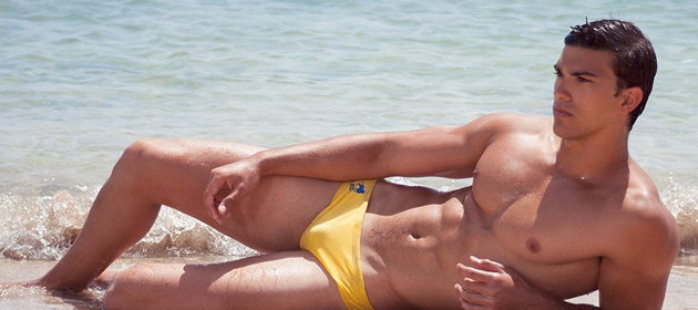 Hashtag Hotness: Guys In Speedos On Instagram