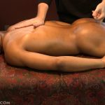 Club Amateur USA: Braydyn's Body Massage